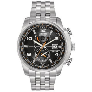 Citizen Men's AT9010-52E Eco-Drive World Time AT Watch