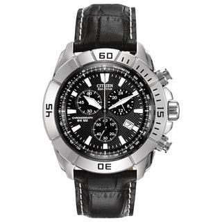 Citizen Men's AT0810-12E Eco-Drive Sport Chronograph Watch