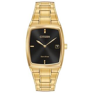 Citizen Men's AU1072-52E Eco-Drive Bracelet Watch