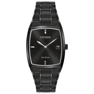 Citizen Men's AU1077-59H Eco-Drive Bracelet Watch
