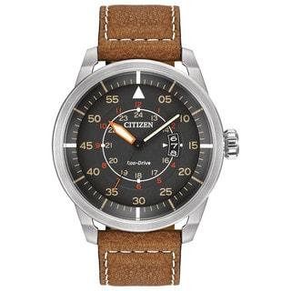 Citizen Men's AW1361-10H Eco-Drive Avion Watch
