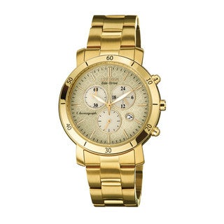 Drive from Citizen Women's FB1342-56P Eco-Drive AML Watch