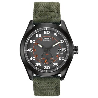 Citizen Men's BV1085-22H Eco-Drive Sport Watch