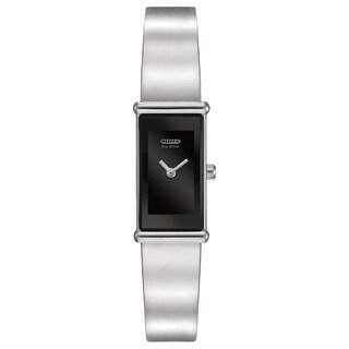 Citizen Women's EG2450-53E Eco-Drive Silhouette Watch