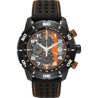 Citizen Men's CA0467-11H Eco-Drive Primo Watch