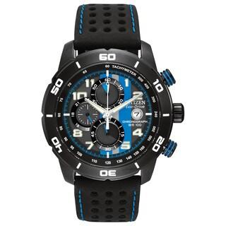 Citizen Men's CA0467-03E Eco-Drive Primo Watch