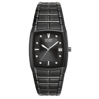 Citizen Men's BM6555-54E Eco-Drive Bracelets Watch