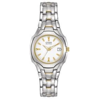 Citizen Women's EW1254-53A Eco-Drive Bracelets Watch
