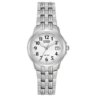 Citizen Women's EW1540-54A Eco-Drive Bracelets Watch
