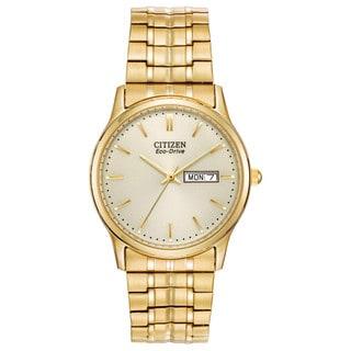 Citizen Men's BM8452-99P Eco-Drive Bracelets Watch