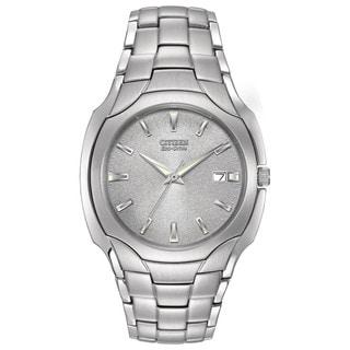 Citizen Men's BM6010-55A Eco-Drive Bracelets Watch