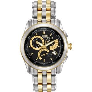 Citizen Men's BL8004-53E Eco-Drive Caliber 8700 Watch
