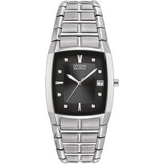 Citizen Men's BM6550-58E Eco-Drive Bracelets Watch