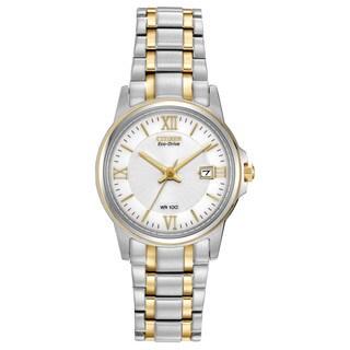 Citizen Women's EW1914-56A Eco-Drive Bracelets Watch