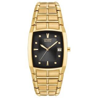 Citizen Men's BM6552-52E Eco-Drive Bracelets Watch