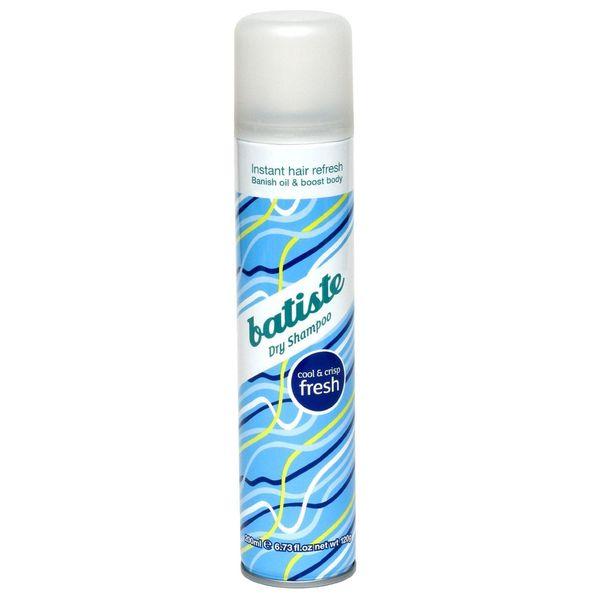 Batiste Fresh 6.73-ounce Dry Shampoo