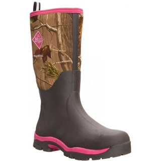 Muck Boot Company Women's Woody PK Hunting Boot