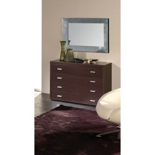 Luca Home Dresser/Mirror Combination