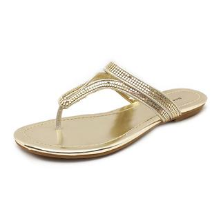 Bandolino Women's 'Ronan' Fabric Sandals