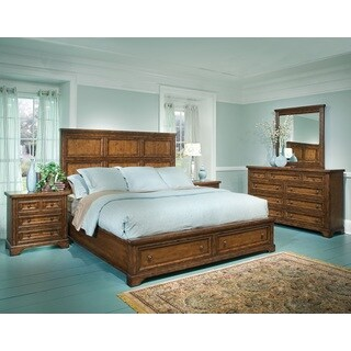 Coventry 4-piece King Bedroom Set