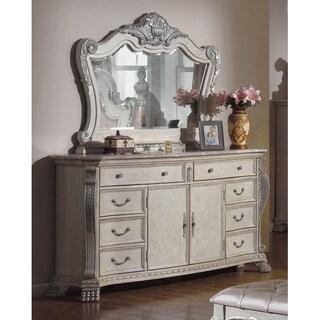 Meridian Solid Wood Monaco 8-drawer Dresser