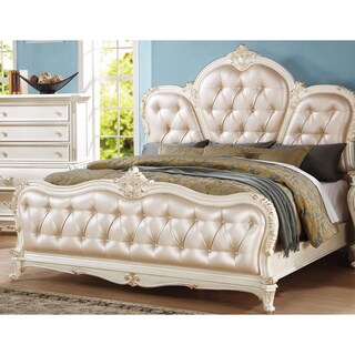 Alabaster Storage Bed Set Overstock Shopping Great Deals On