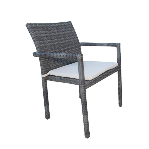 Panama Jack Newport Beach Stackable Armchair