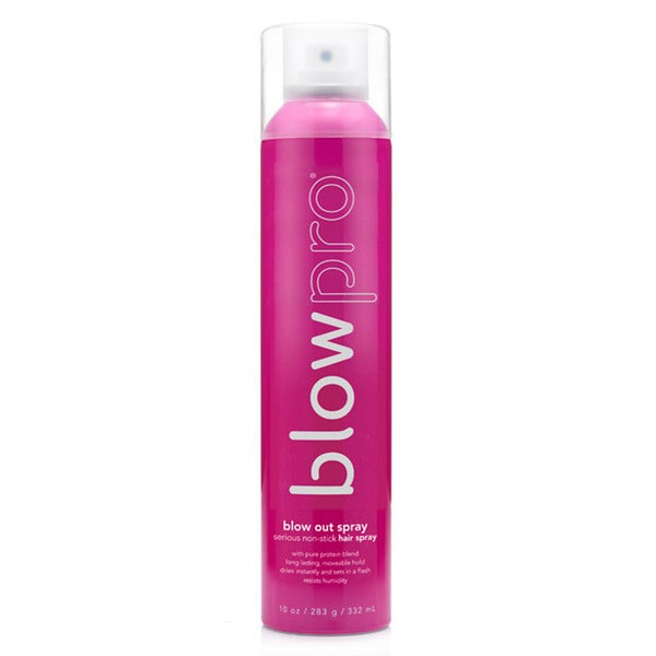 blowpro Blow Out Serious Non-Stick 10-ounce Hairspray