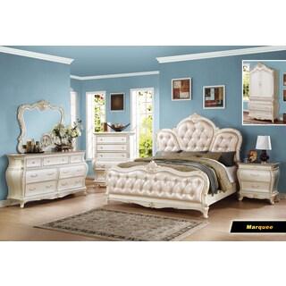 Meridian Marquee Bedroom Set