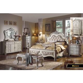 Meridian Monaco Bedroom Set