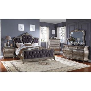 Meridian Roma Bedroom Set