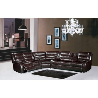 Meridian Gramercy Sectional Sofa