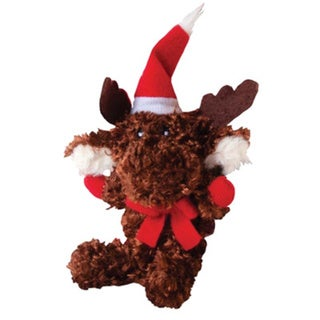 KONG Holiday Moose Cat Toy