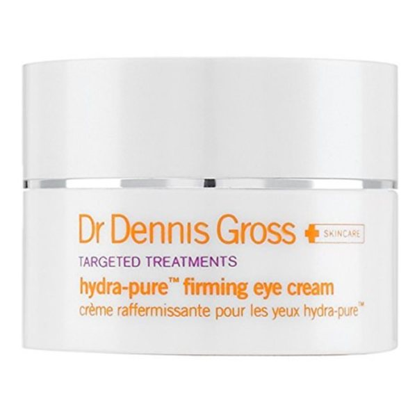 Dr. Dennis Gross Hydra-Pure Firming 0.5-ounce Eye Cream