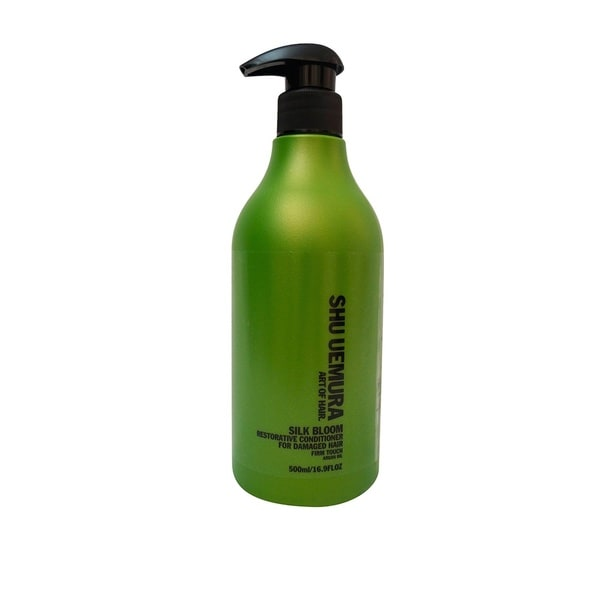 Shu Uemura Silk Bloom Restorative 16.9-ounce Conditioner