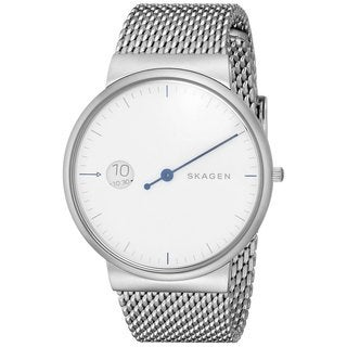 Skagen Men's SKW6193 'Ancher Mono' Stainless Steel Watch
