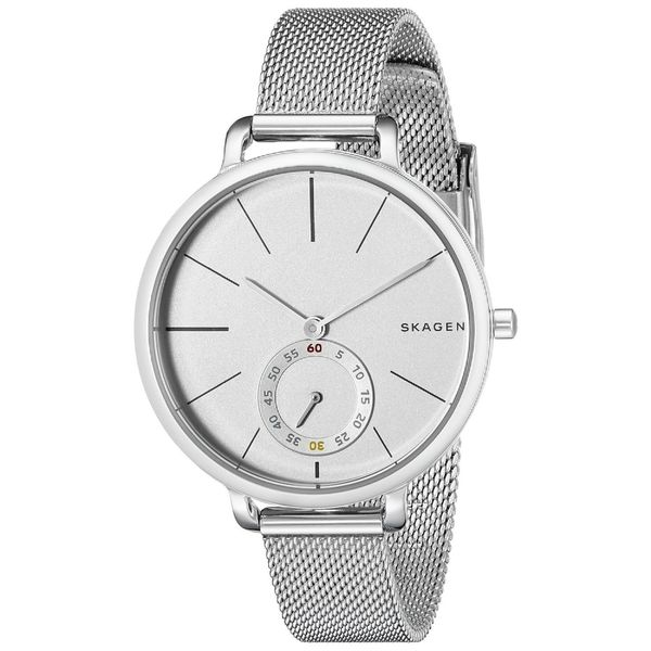 Skagen Women's SKW2358 'Hagen' Stainless Steel Watch