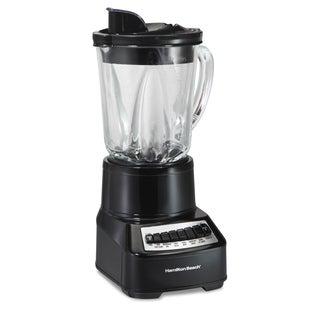Hamilton Beach 54220 Wave Crusher Multi-Function Glas Jar Blender