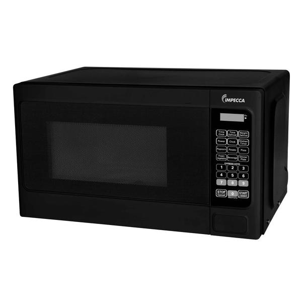 Impecca CM07N2-V 700-Watt Countertop Digital Microwave Oven