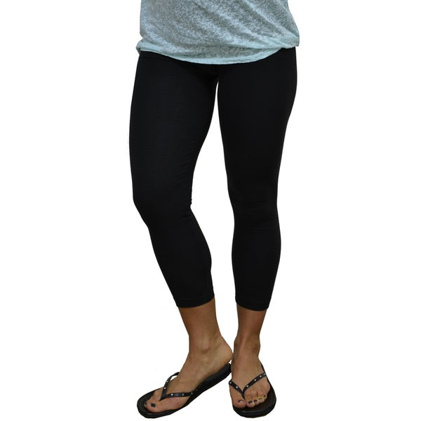 Artisans Apparel Women's Capri Legging