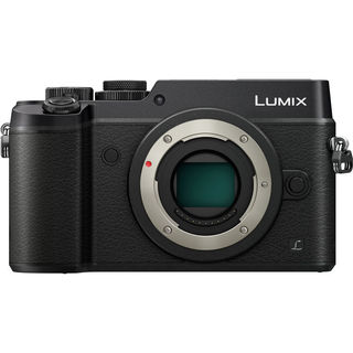Panasonic Lumix DMC-GX8 (Body Only)