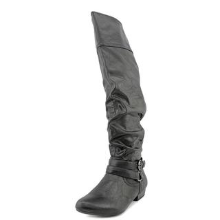 White Mountain Women's 'Freehand' Faux Leather Boots
