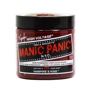 Manic Panic Vampire's Kiss Classic Creme