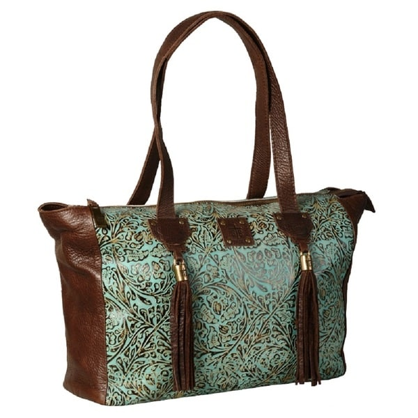 STS 33742 Darling Concealed Carry Tote Bag