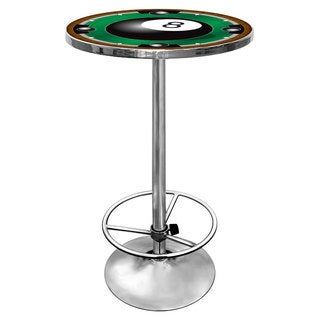 8-Ball Pub Table