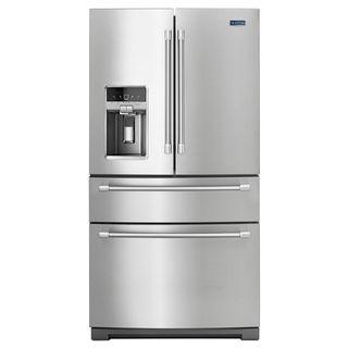 Maytag 4-Door French Door Refrigerator