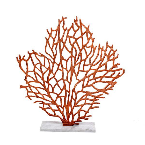 Aurelle Home Kirk Table Sculpture