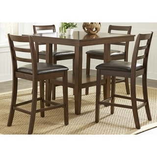Bradshaw Russet 5 Piece Gathering Set