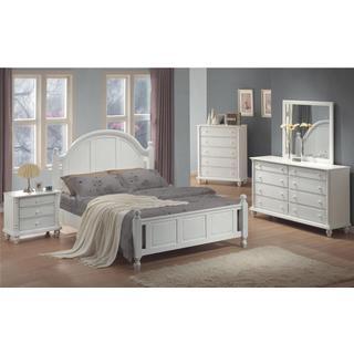 Maroney 6 Piece Bedroom Set