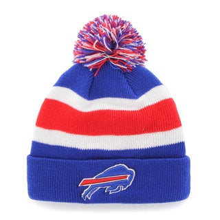 47 Brand Buffalo Bills Breakaway Beanie Hat